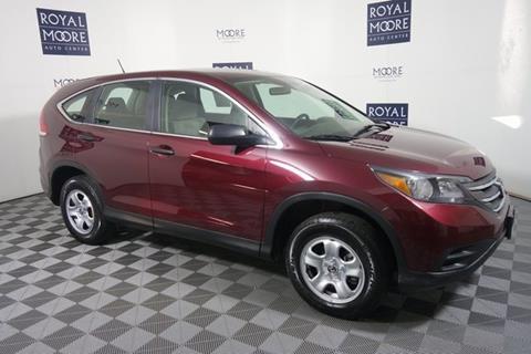 2014 Honda CR-V for sale in Hillsboro, OR