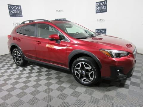 2018 Subaru Crosstrek for sale in Hillsboro, OR