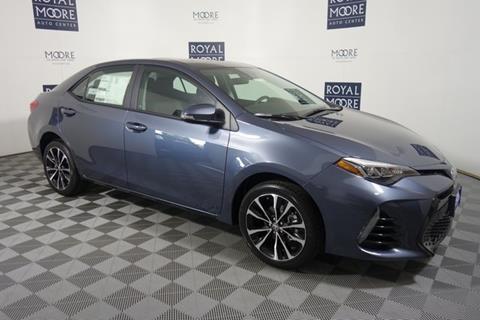 2017 Toyota Corolla for sale in Hillsboro, OR