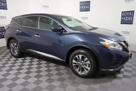 2017 Nissan Murano for sale in Hillsboro, OR
