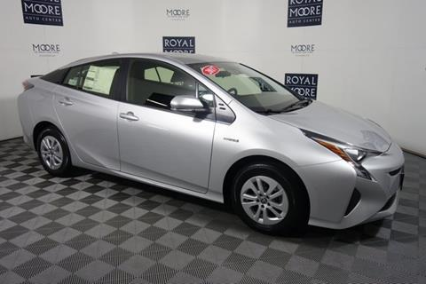 2017 Toyota Prius for sale in Hillsboro, OR