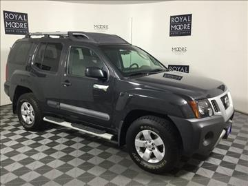 2012 Nissan Xterra for sale in Hillsboro, OR