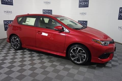 2018 Toyota Corolla iM for sale in Hillsboro, OR