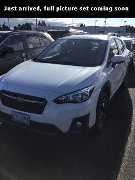 Royal Moore Subaru >> Used Subaru Crosstrek For Sale - Carsforsale.com®
