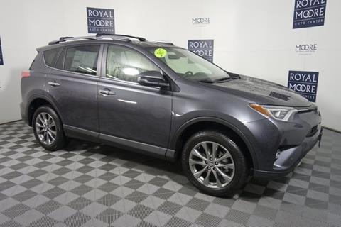 2017 Toyota RAV4 for sale in Hillsboro, OR