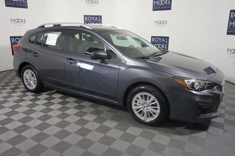 2018 Subaru Impreza for sale in Hillsboro, OR
