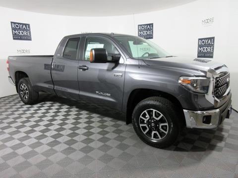 2018 Toyota Tundra for sale in Hillsboro, OR