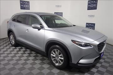 2017 Mazda CX-9 for sale in Hillsboro, OR