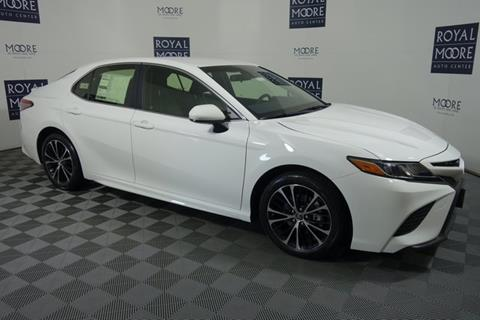 2018 Toyota Camry for sale in Hillsboro, OR