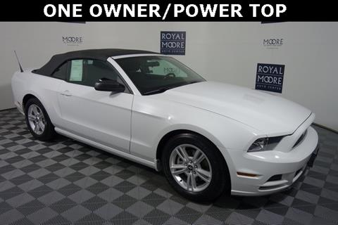 2014 Ford Mustang for sale in Hillsboro, OR