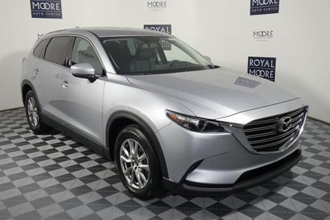 2016 Mazda CX-9 for sale in Hillsboro, OR