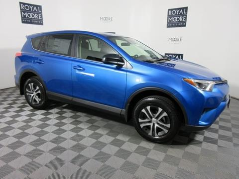 2018 Toyota RAV4 for sale in Hillsboro, OR