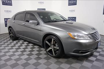 2012 Chrysler 200 for sale in Hillsboro, OR