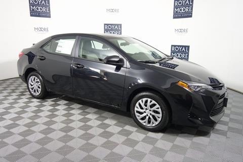 2018 Toyota Corolla for sale in Hillsboro, OR