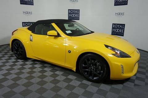 2018 Nissan 370Z for sale in Hillsboro, OR
