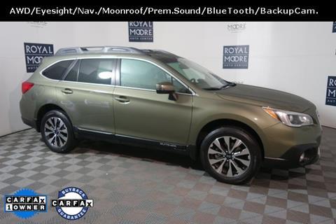 2016 Subaru Outback for sale in Hillsboro, OR