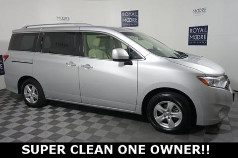 2016 Nissan Quest for sale in Hillsboro, OR