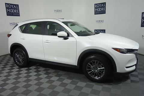 2017 Mazda CX-5 for sale in Hillsboro, OR