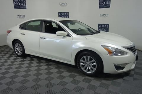 2014 Nissan Altima for sale in Hillsboro, OR