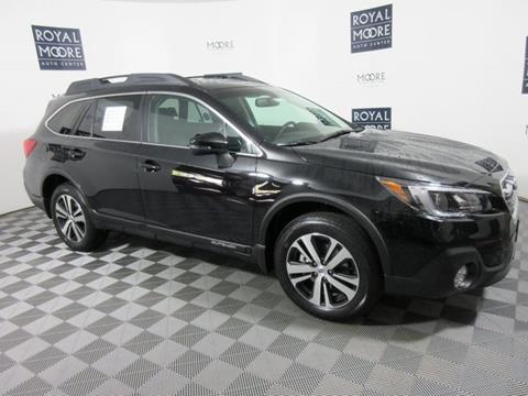 2018 Subaru Outback for sale in Hillsboro, OR