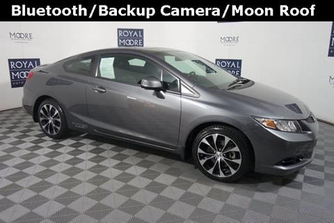 2013 Honda Civic for sale in Hillsboro, OR