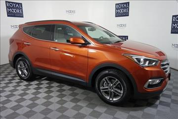 2017 Hyundai Santa Fe Sport for sale in Hillsboro, OR