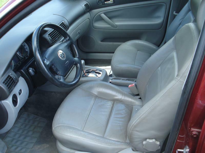 2002 Volkswagen Passat 4dr GLS 1.8T Turbo Wagon - Tallahassee FL