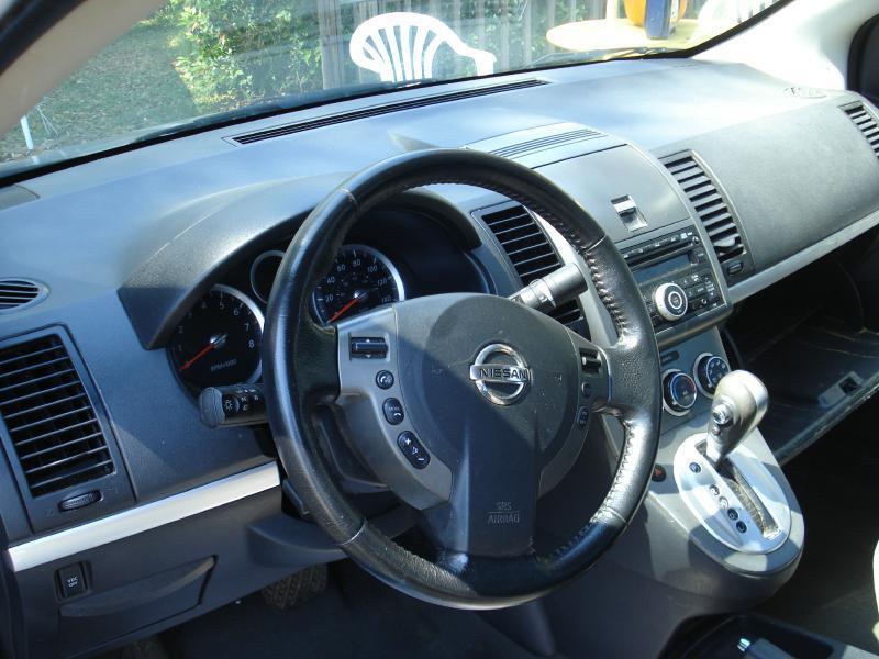 2011 Nissan Sentra 2.0 - Tallahassee FL