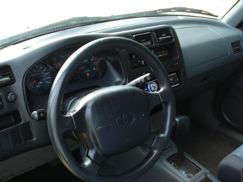 1996 Toyota RAV4 4dr SUV - Tallahassee FL