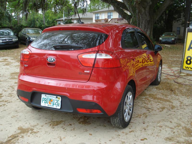 2013 Kia Rio5 LX 4dr Wagon 6A - Tallahassee FL