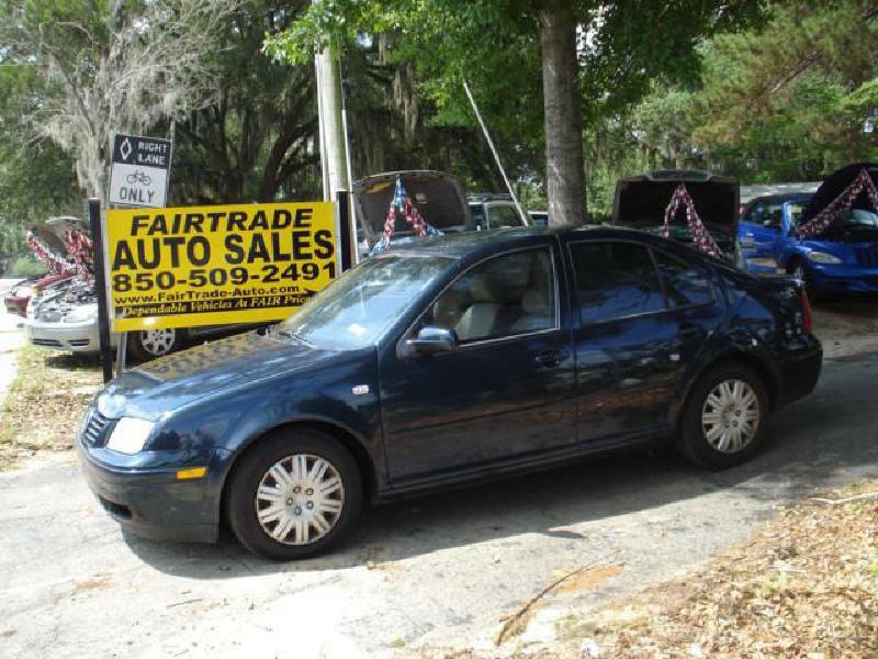 2002 volkswagen jetta for sale in florida for Hilltop motors jacksonville fl