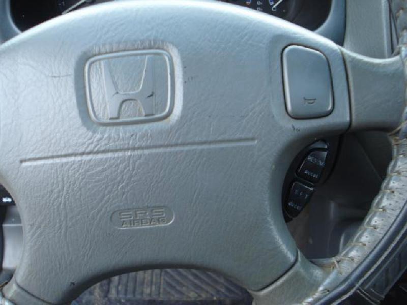 1997 Honda Civic EX 2dr Coupe - Tallahassee FL
