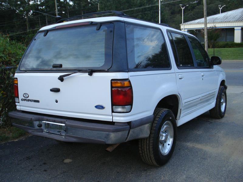 1997 Ford Explorer  - Tallahassee FL