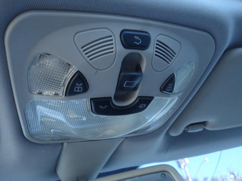 2005 Mercedes-Benz C-Class C230 Kompressor 4dr Sedan - Tallahassee FL