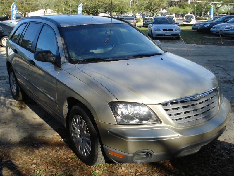 2005 Chrysler Pacifica Fwd 4dr Wagon - Tallahassee FL