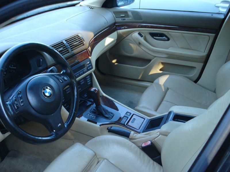 2003 BMW 5 Series 530i 4dr Sedan - Tallahassee FL