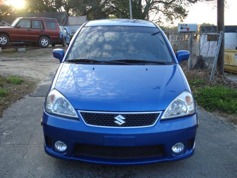 2005 Suzuki Aerio SX 4dr Sport Wagon - Tallahassee FL