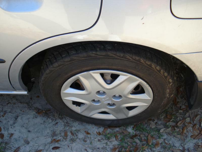 2005 Honda Civic Value Package 4dr Sedan w/Front side Airbags - Tallahassee FL