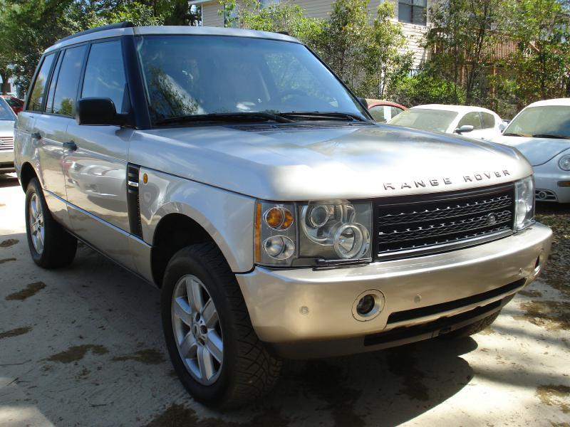 2003 Land Rover Range Rover AWD HSE 4dr SUV - Tallahassee FL