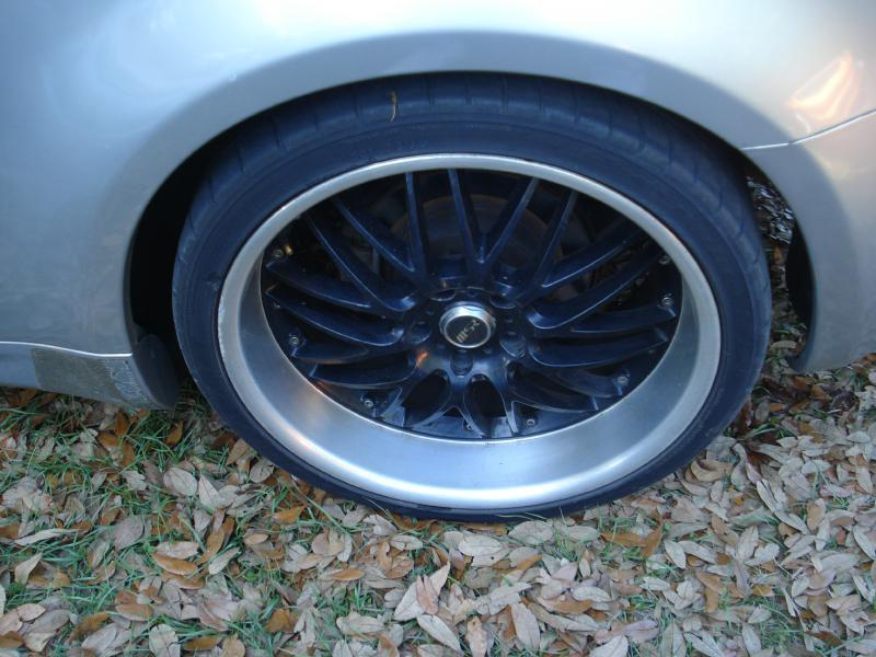 2004 Infiniti G35 RWD 2dr Coupe - Tallahassee FL