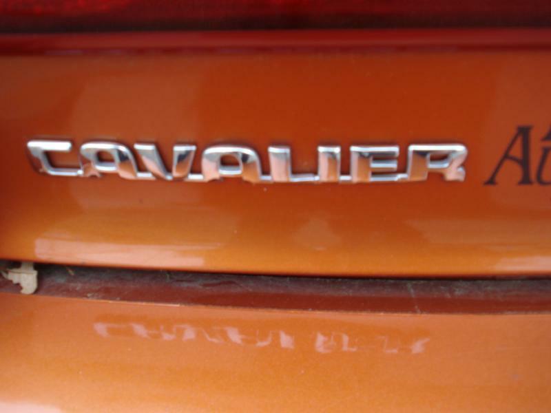 2005 Chevrolet Cavalier 4dr Sedan - Tallahassee FL