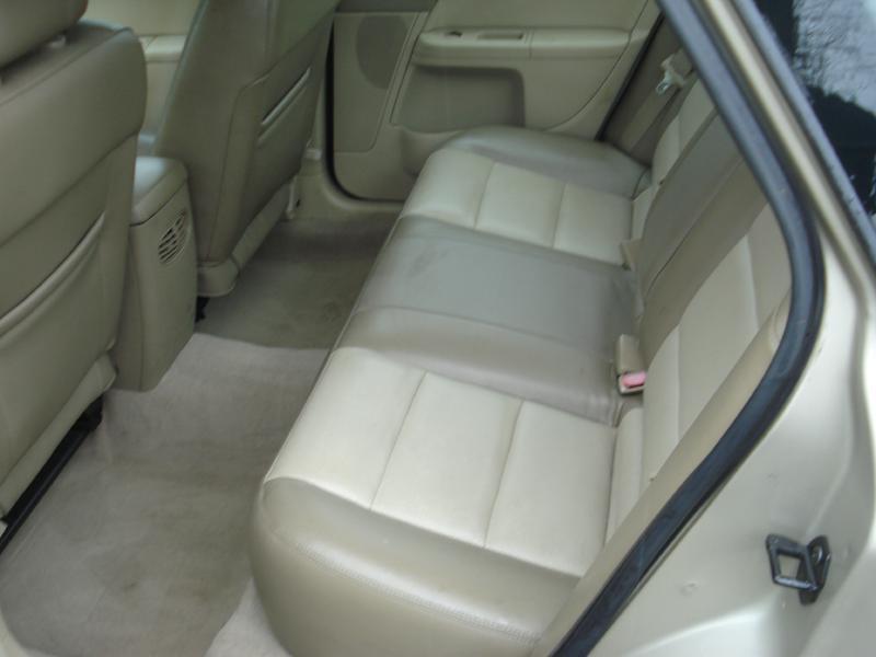 2005 Mercury Montego Luxury 4dr Sedan - Tallahassee FL