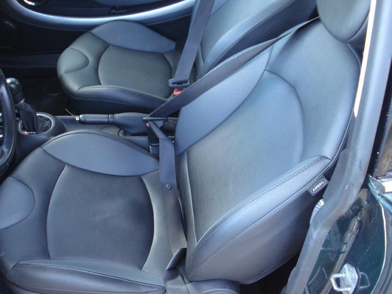2010 MINI Cooper S 2dr Hatchback - Tallahassee FL