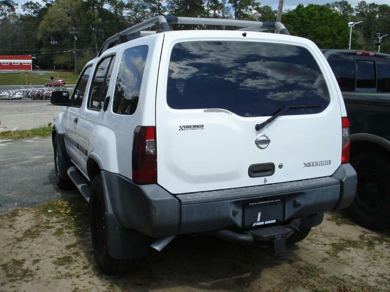 2004 Nissan Xterra XE 4dr SUV V6 - Tallahassee FL