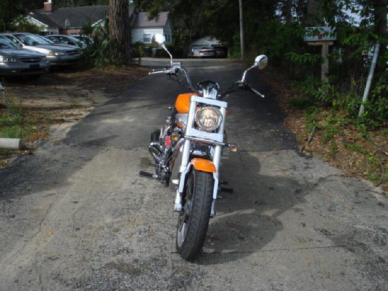 2007 UNMO GV650  - Tallahassee FL