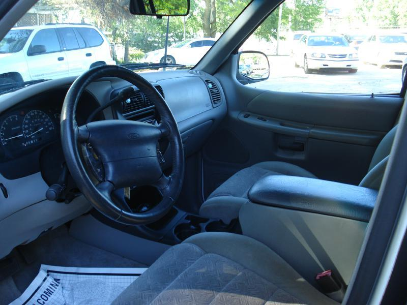 1998 Ford Explorer  - Tallahassee FL