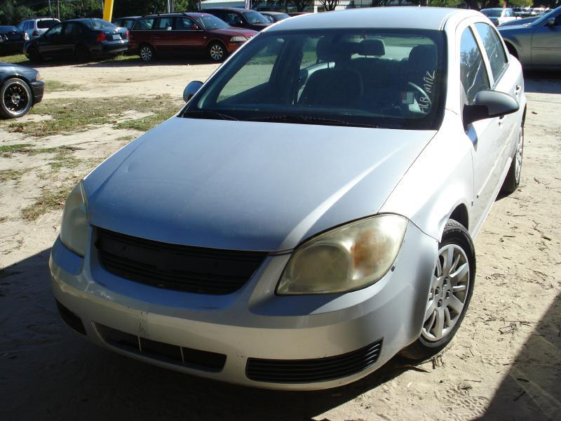 2007 Chevrolet Cobalt LT 4dr Sedan - Tallahassee FL