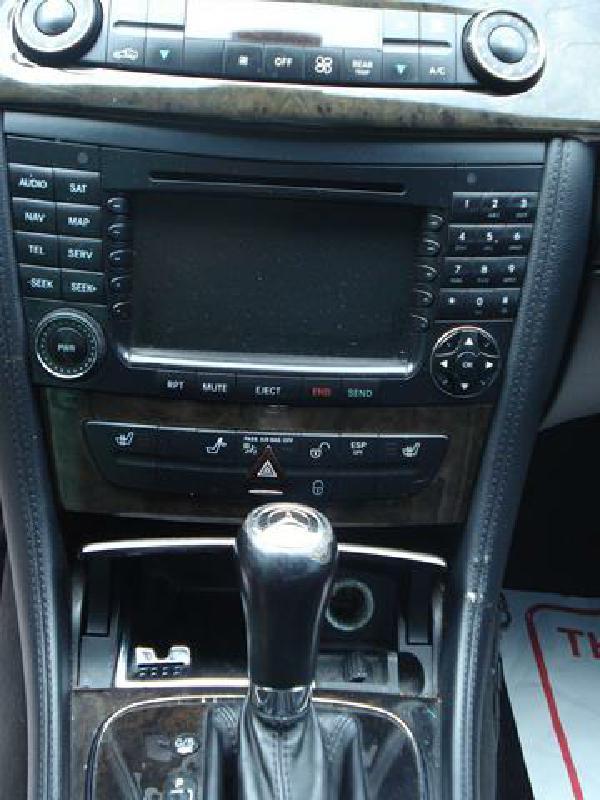 2006 Mercedes-Benz CLS CLS500 4dr Sedan - Tallahassee FL
