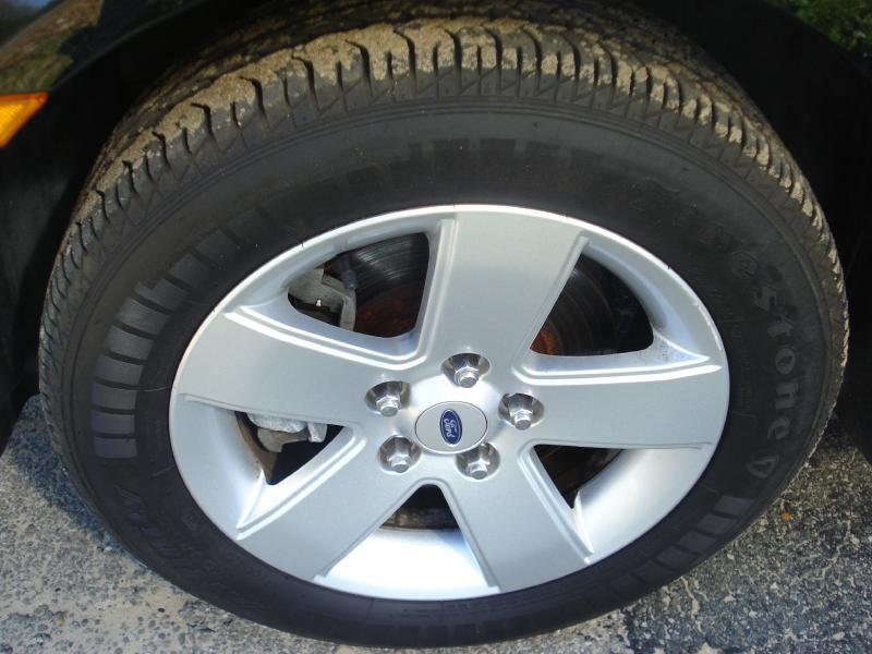 2007 Ford Fusion AWD V6 SE 4dr Sedan - Tallahassee FL