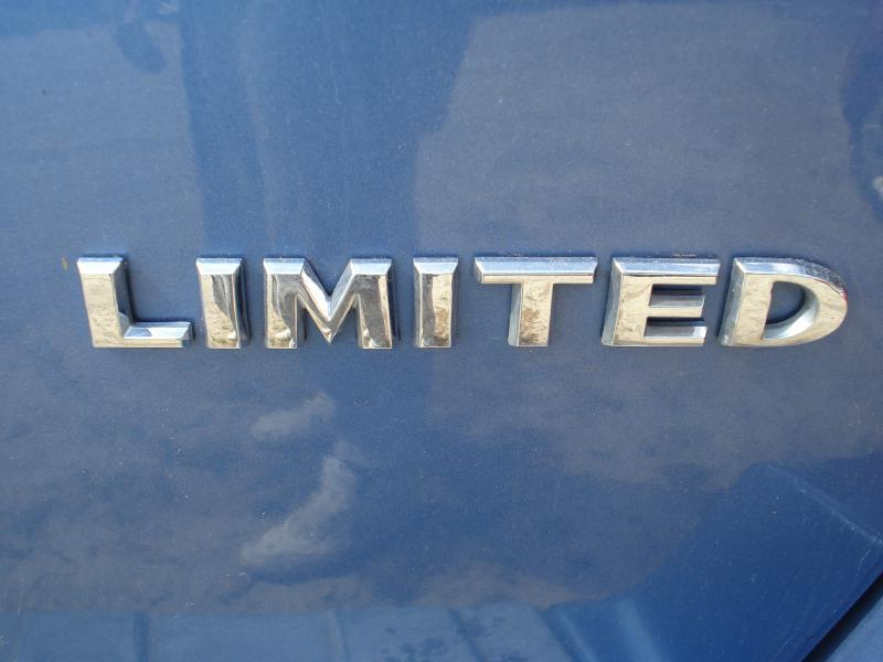 2007 Jeep Compass Limited 4dr SUV - Tallahassee FL